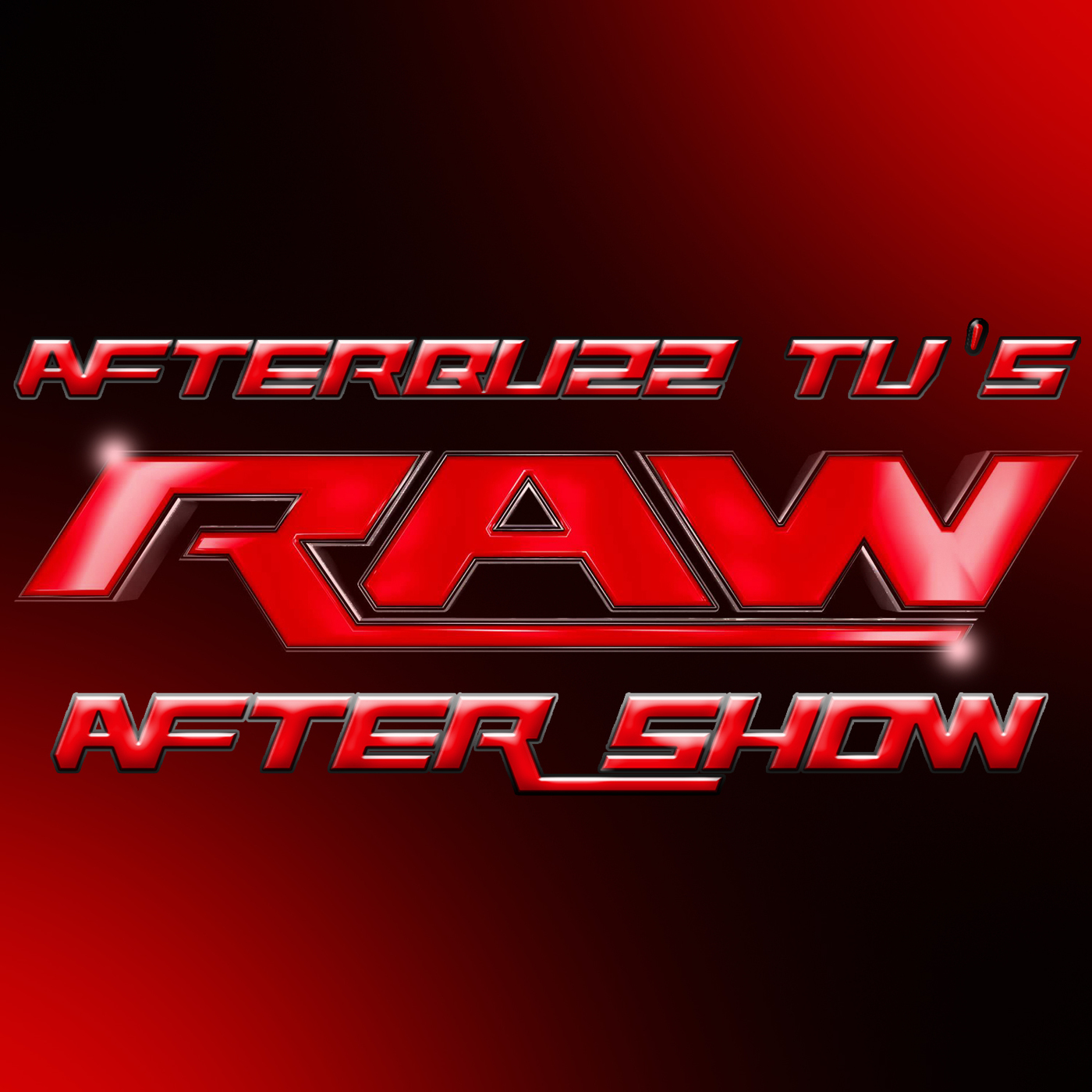 Wwe monday night raw afterbuzz tv aftershow listen via - Monday night raw images ...