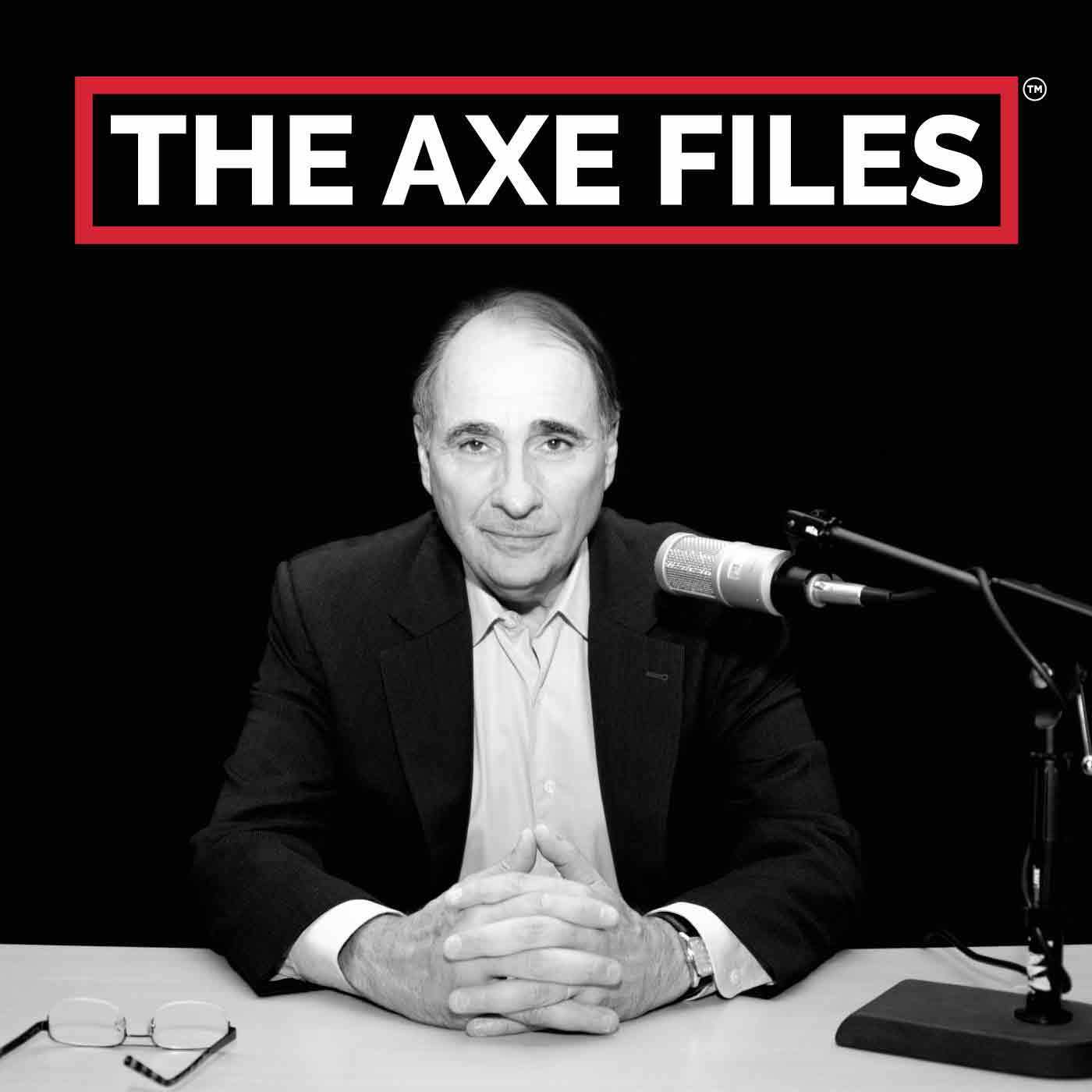 Special Episode - David Axelrod