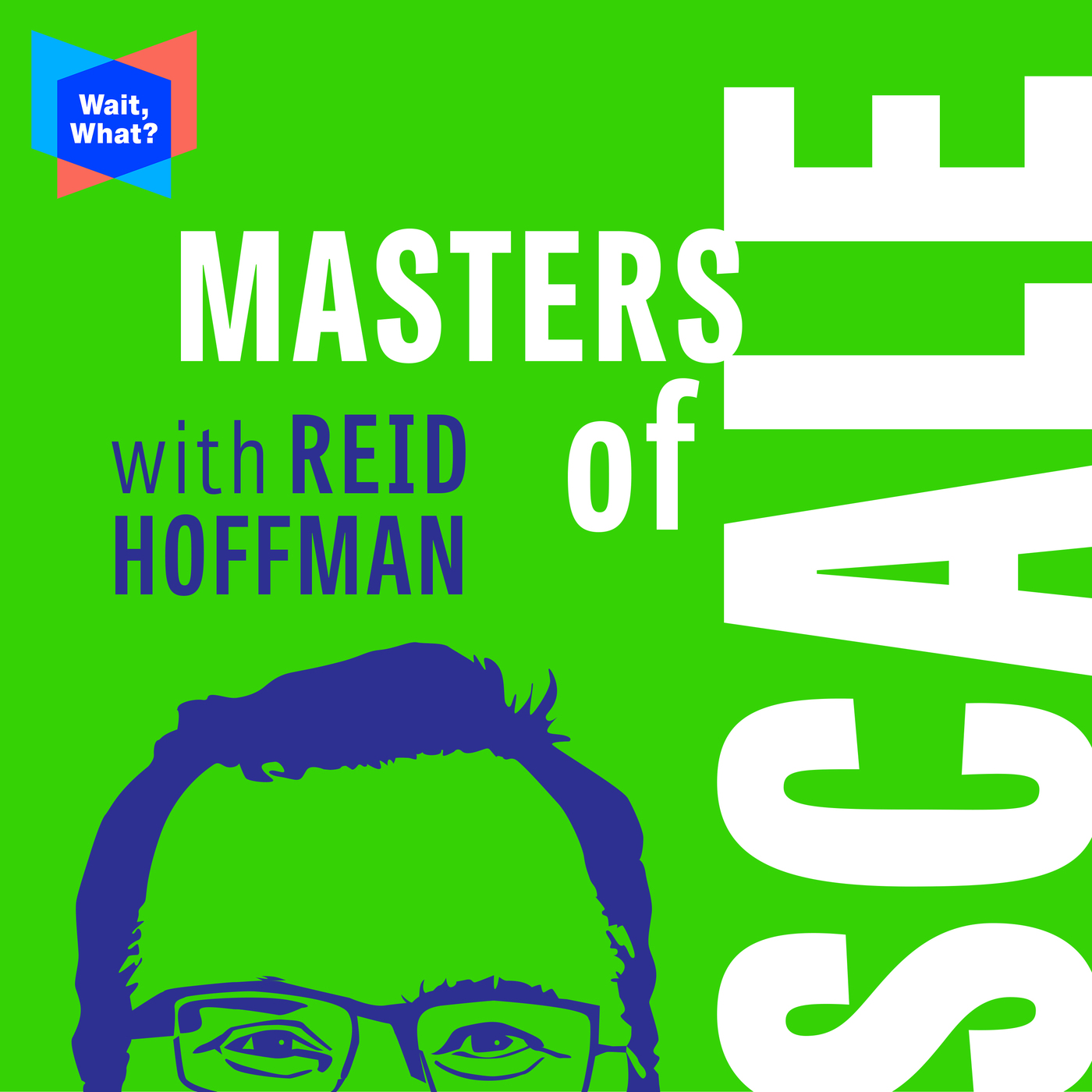 Masters Of Scale With Reid Hoffman Listen Via Stitcher