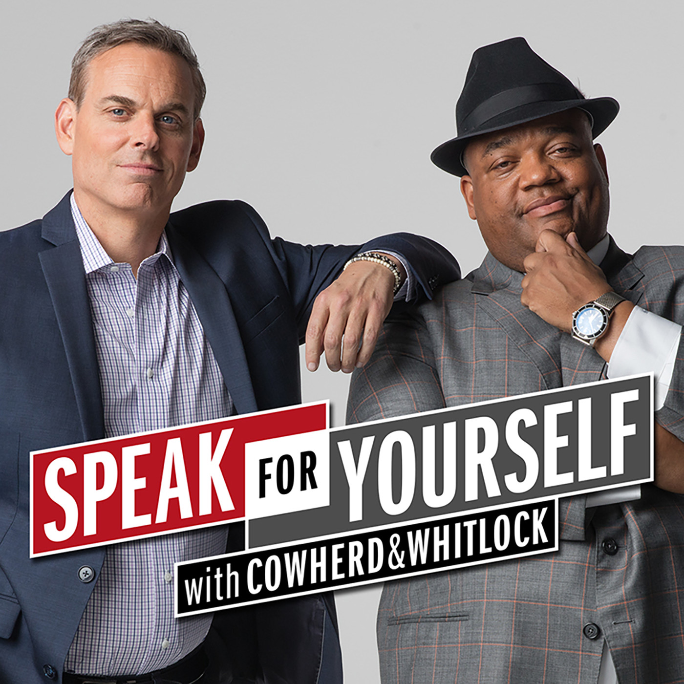 Rockets Vs Warriors Channel: Speak For Yourself With Cowherd & Whitlock