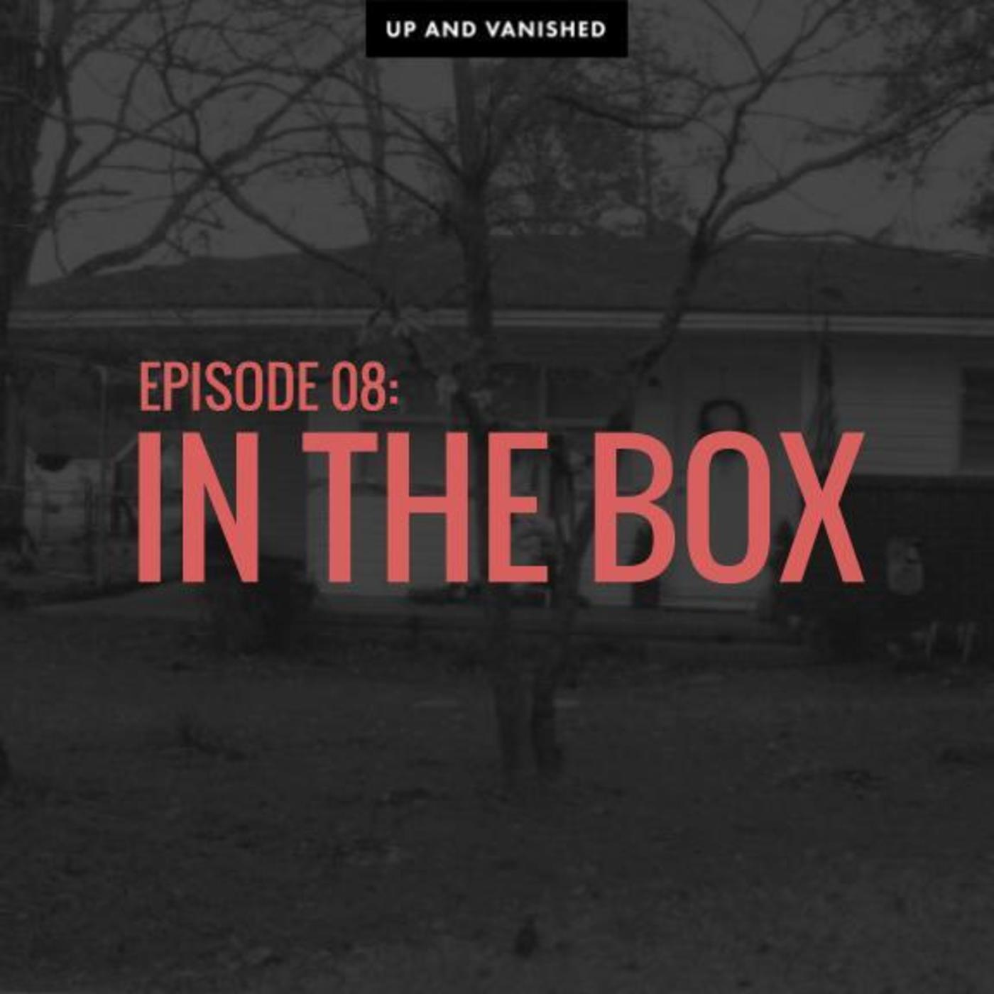 S1E8: In The Box