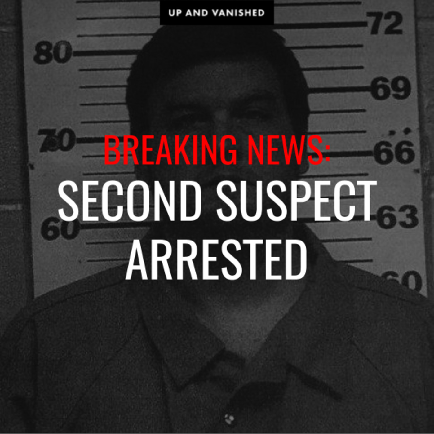 BREAKING NEWS: Second Suspect Arrested