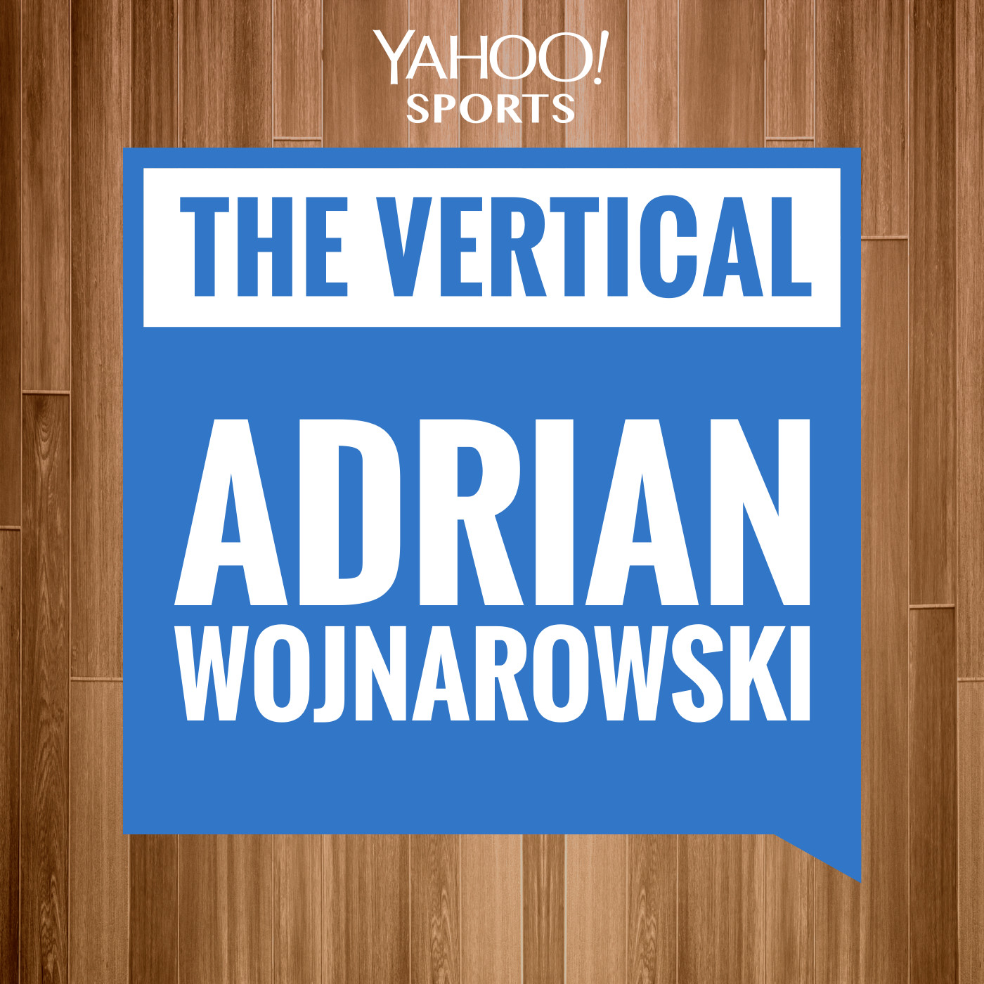 The Vertical Podcast with Woj