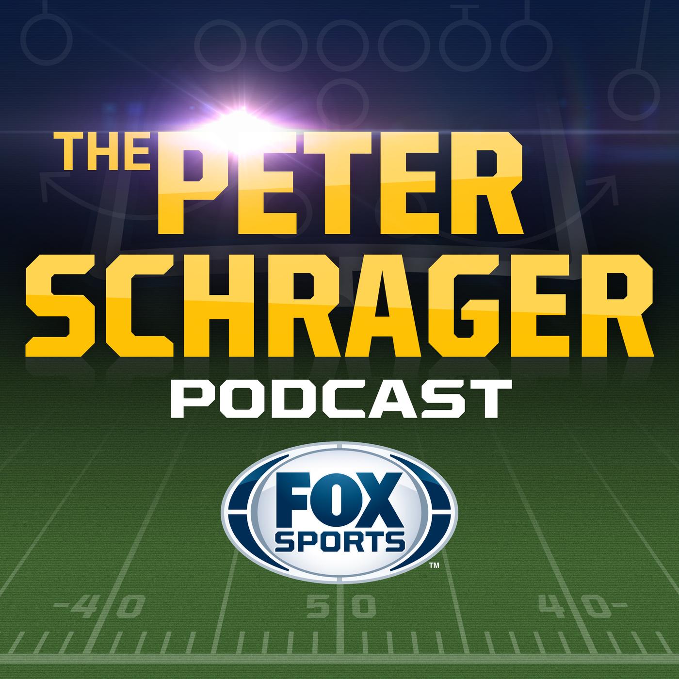 R Fox Sports The Peter Schrager Pod...
