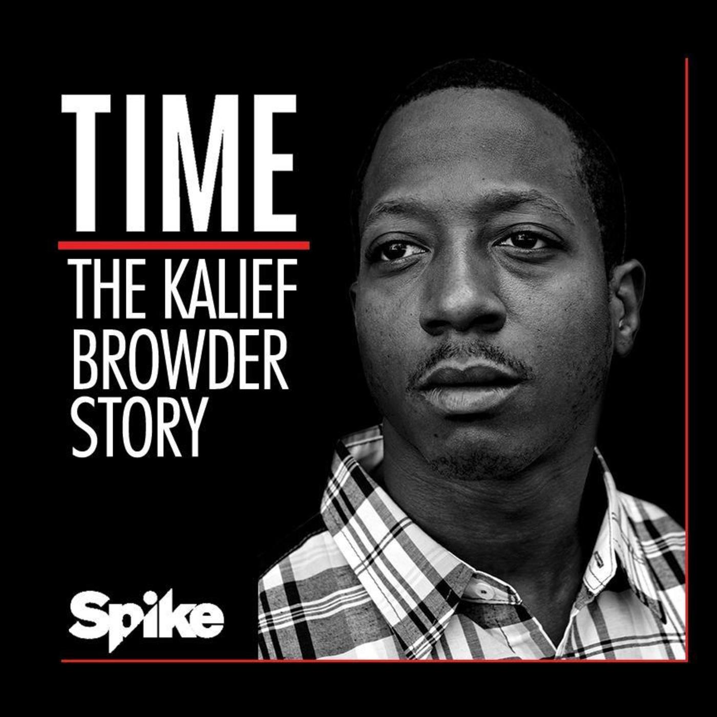 S E : The Kalief Browder Story - Exclusive