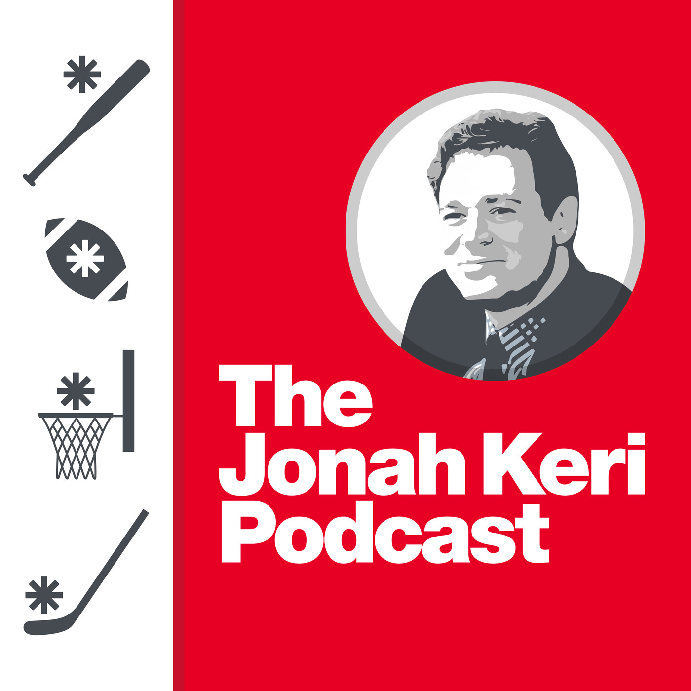 The Jonah Keri Podcast