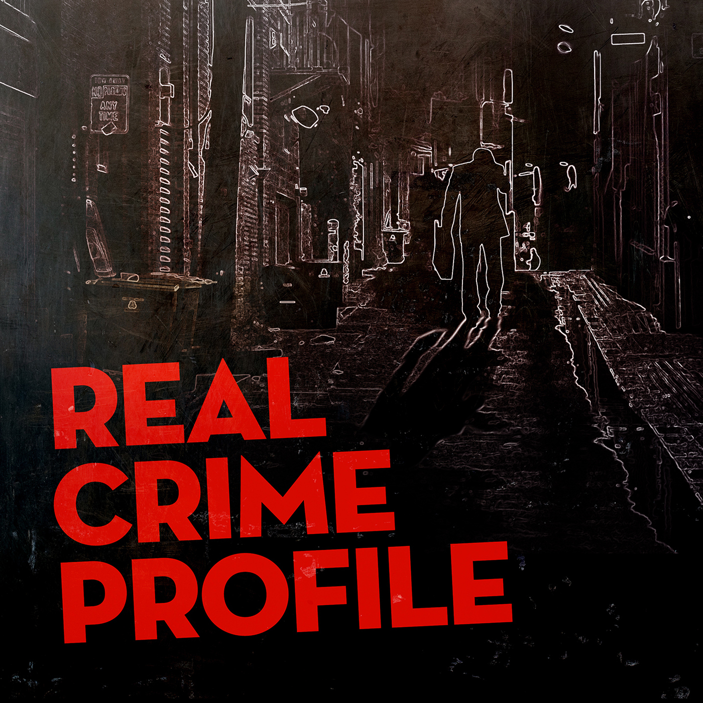 real crime profile listen via radio on demand