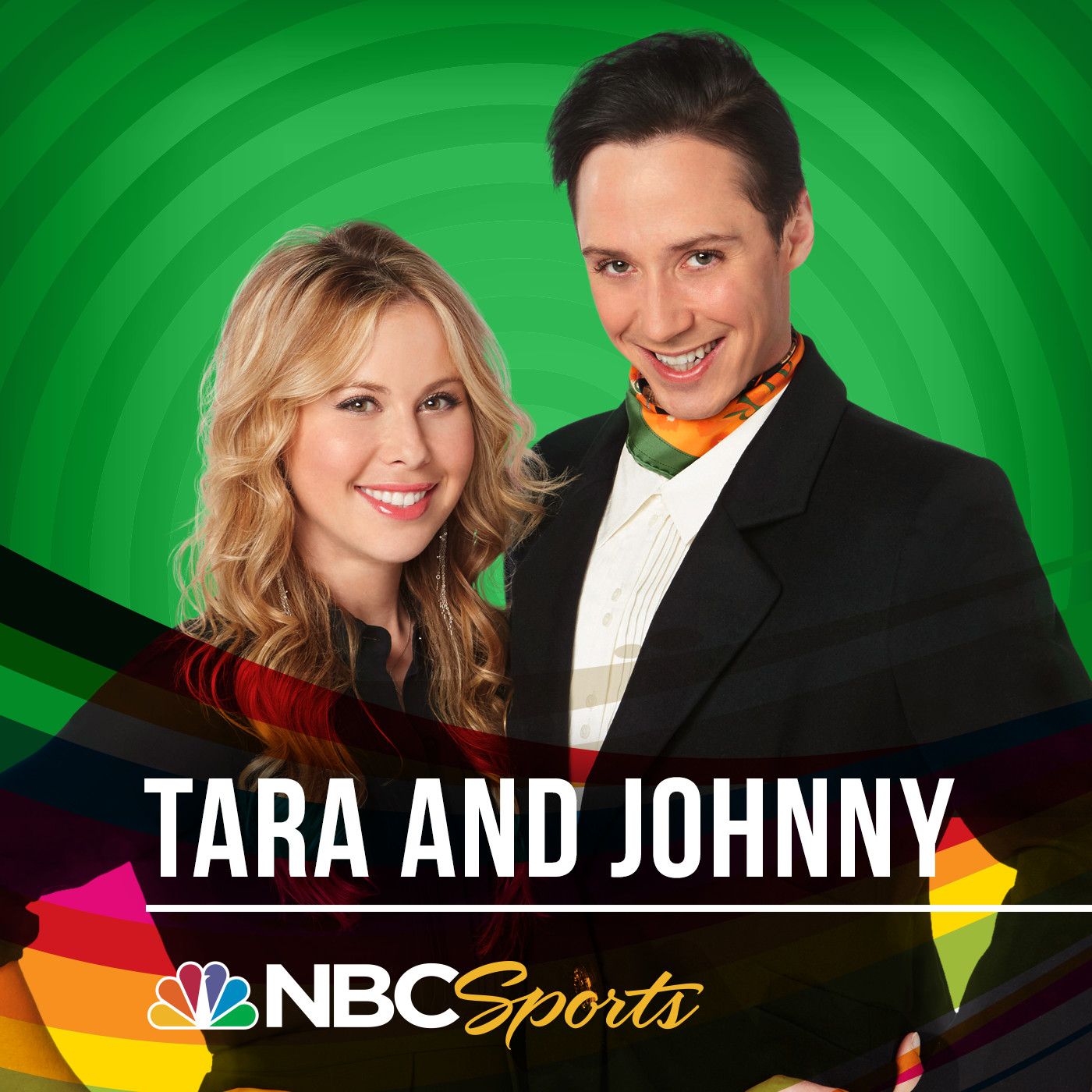 Tara & Johnny's Journey Home