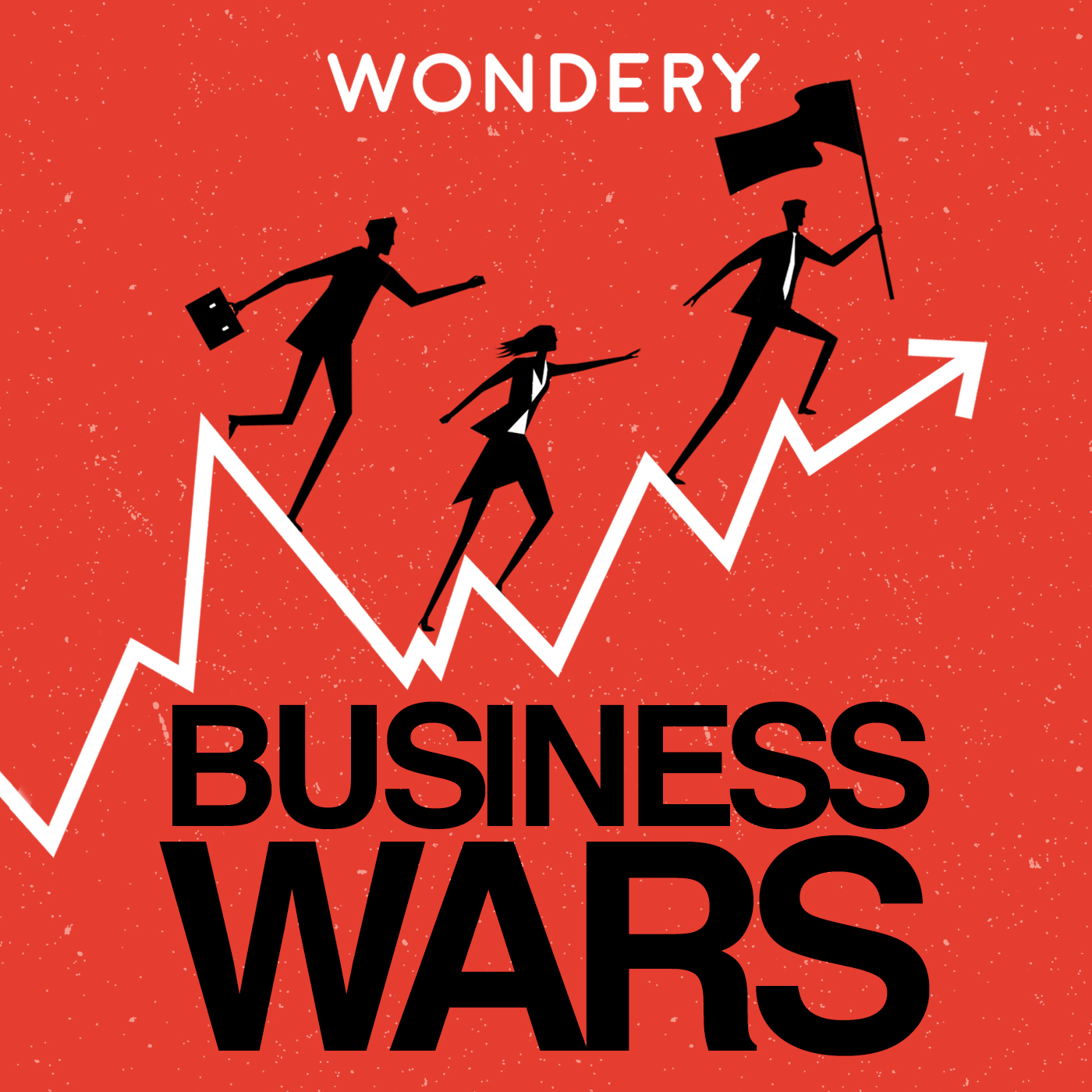 Image result for business wars podcast