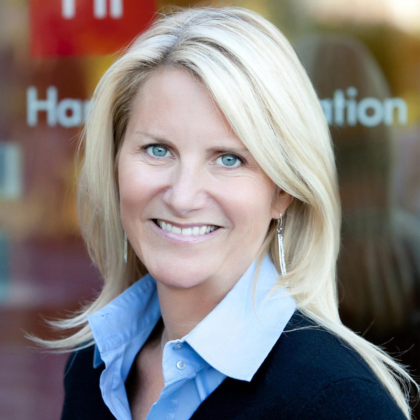 #141: Jodi Goldstein – Inside Harvard's Innovation Lab