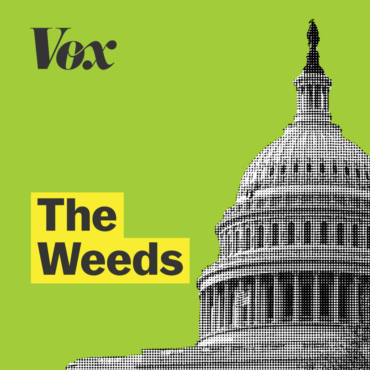 "Republicans: ""Math"" means you have to cut taxes on the rich. Weeds: Nope."