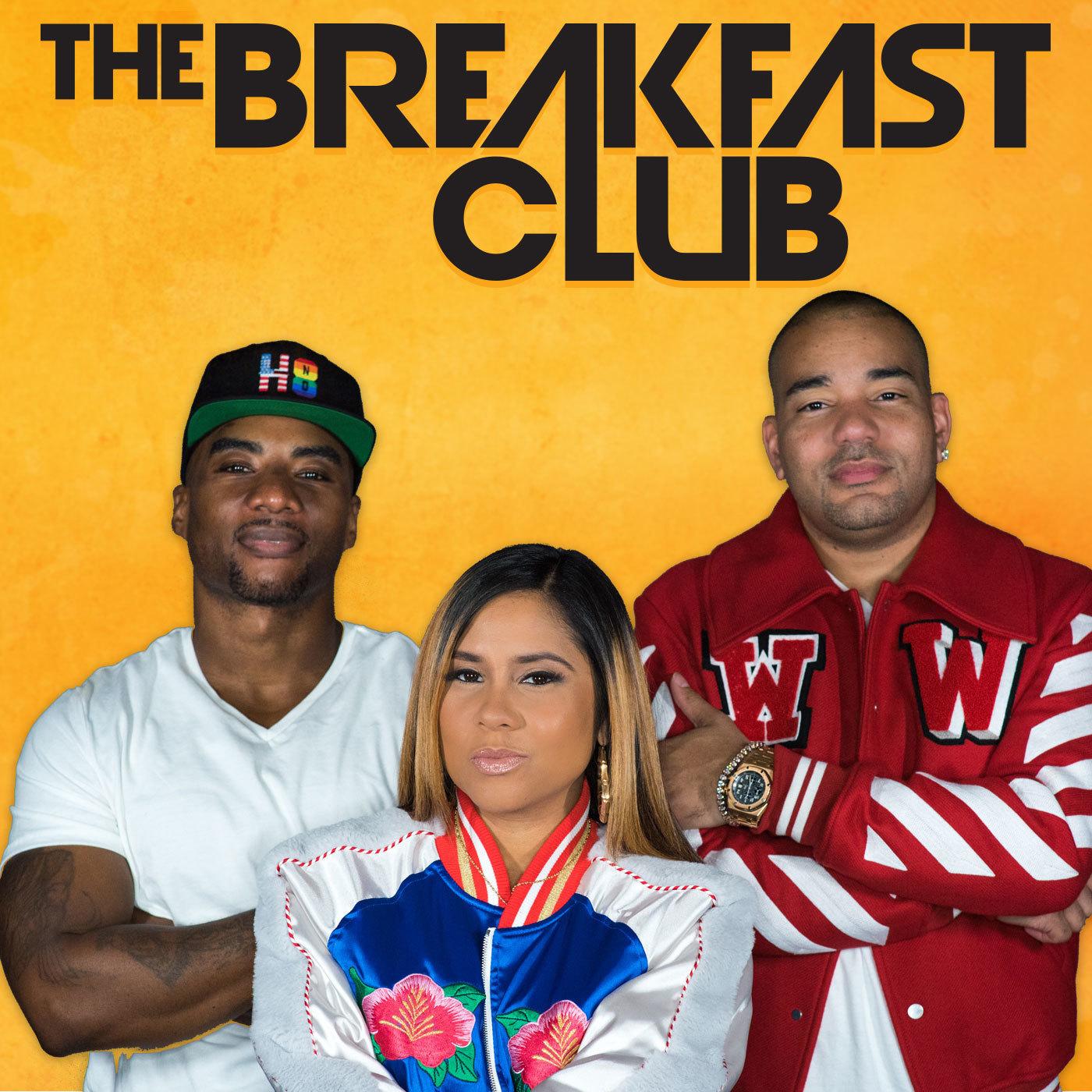 Best of The Breakfast Club : Lena Waithe/ Shoot Your Shot/ Migos
