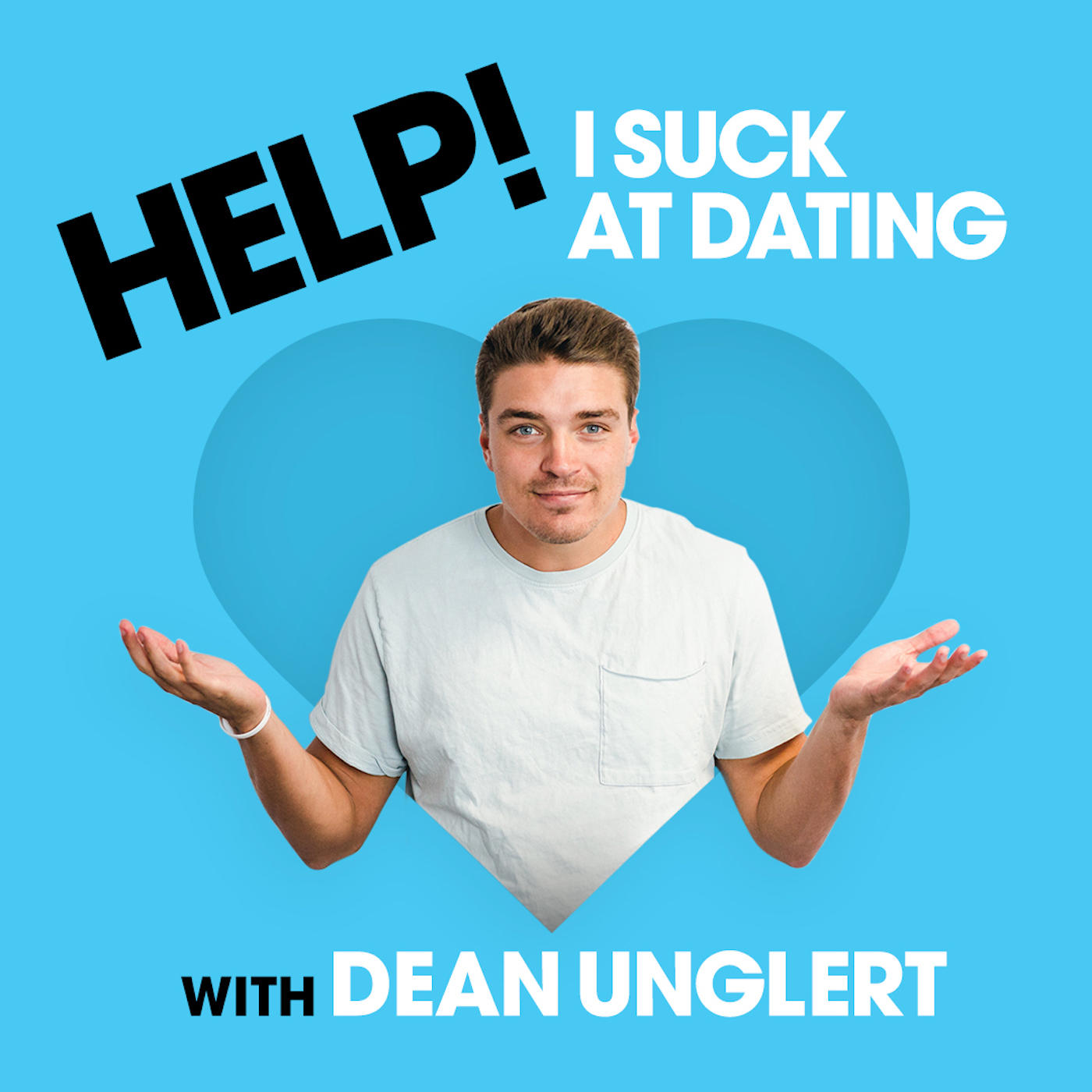 I Suck at Dating with Dean, Vanessa and Jared