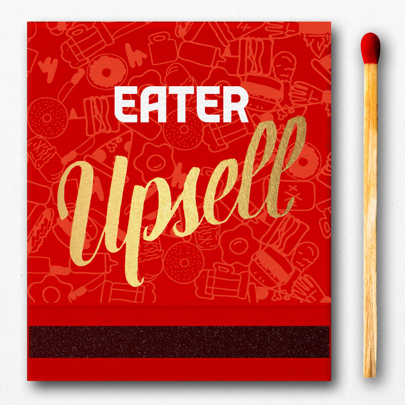 The Eater Upsell