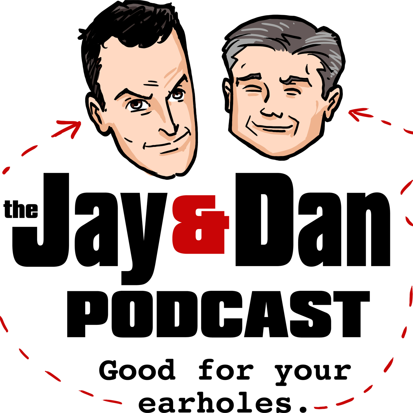 Image result for jay and dan podcast