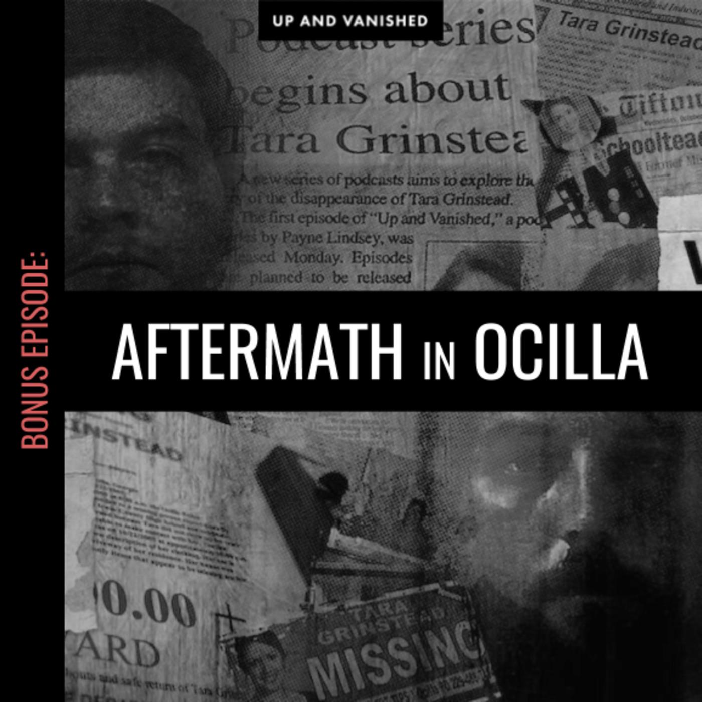 S1E : Bonus Episode : Aftermath in Ocilla