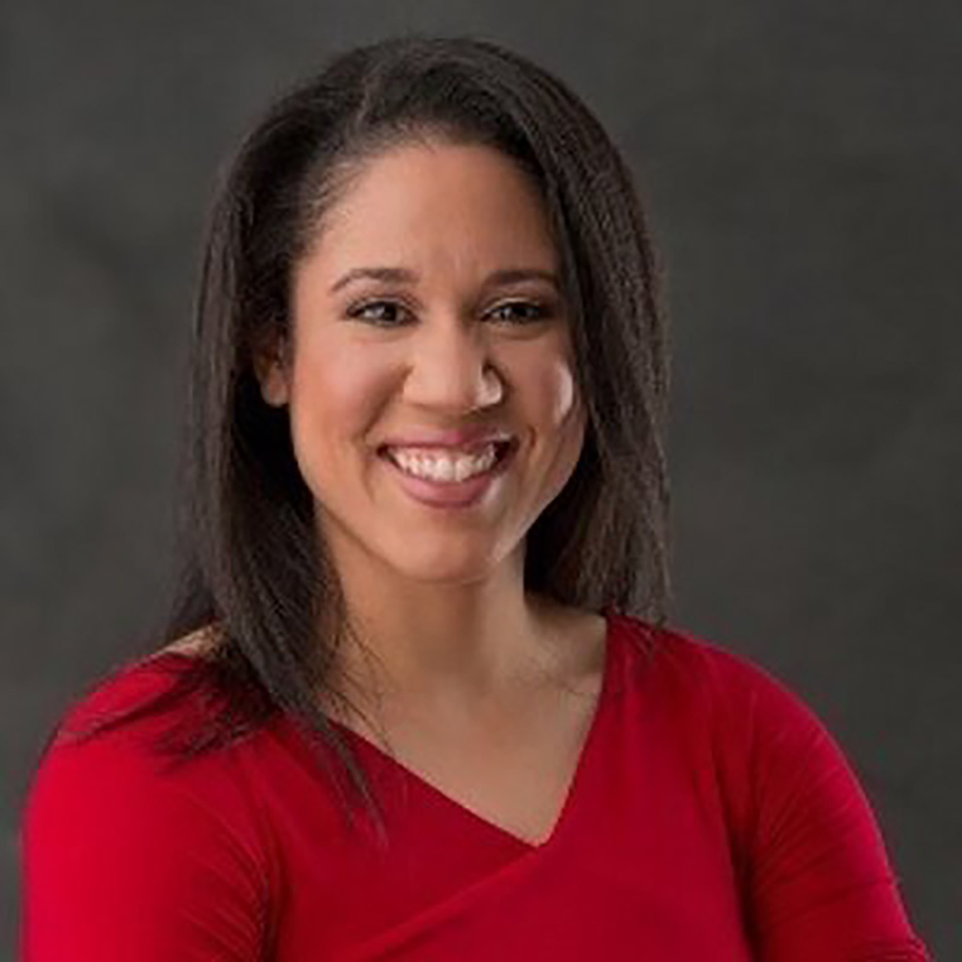 Kara Lawson, Former WNBA player and Current Washington Wizards TV Analyst
