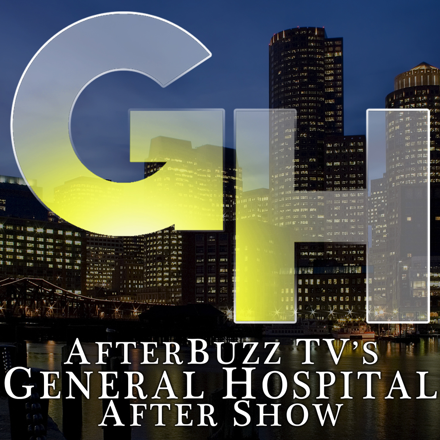 General Hospital AfterBuzz TV AfterShow