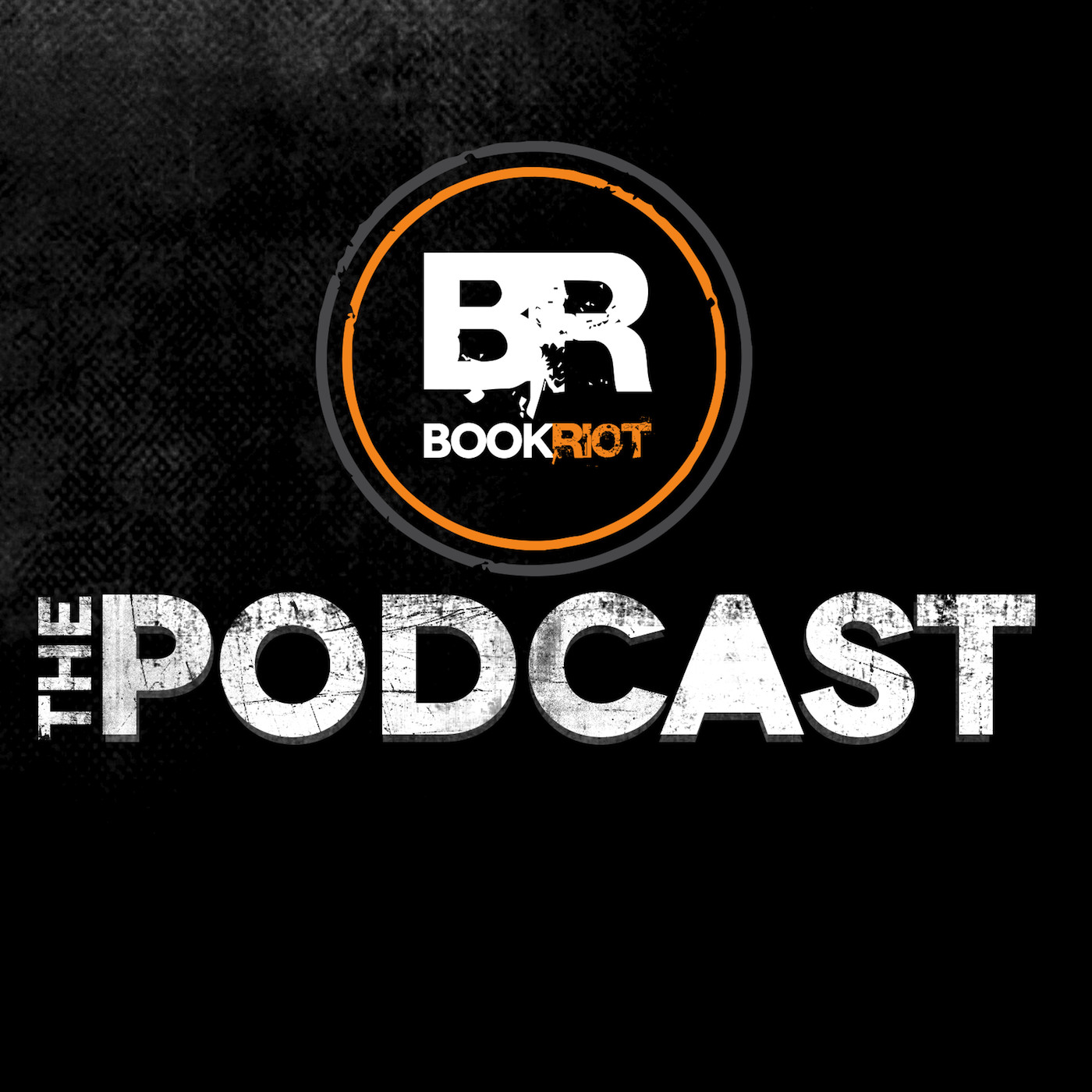 Book Riot The Podcast