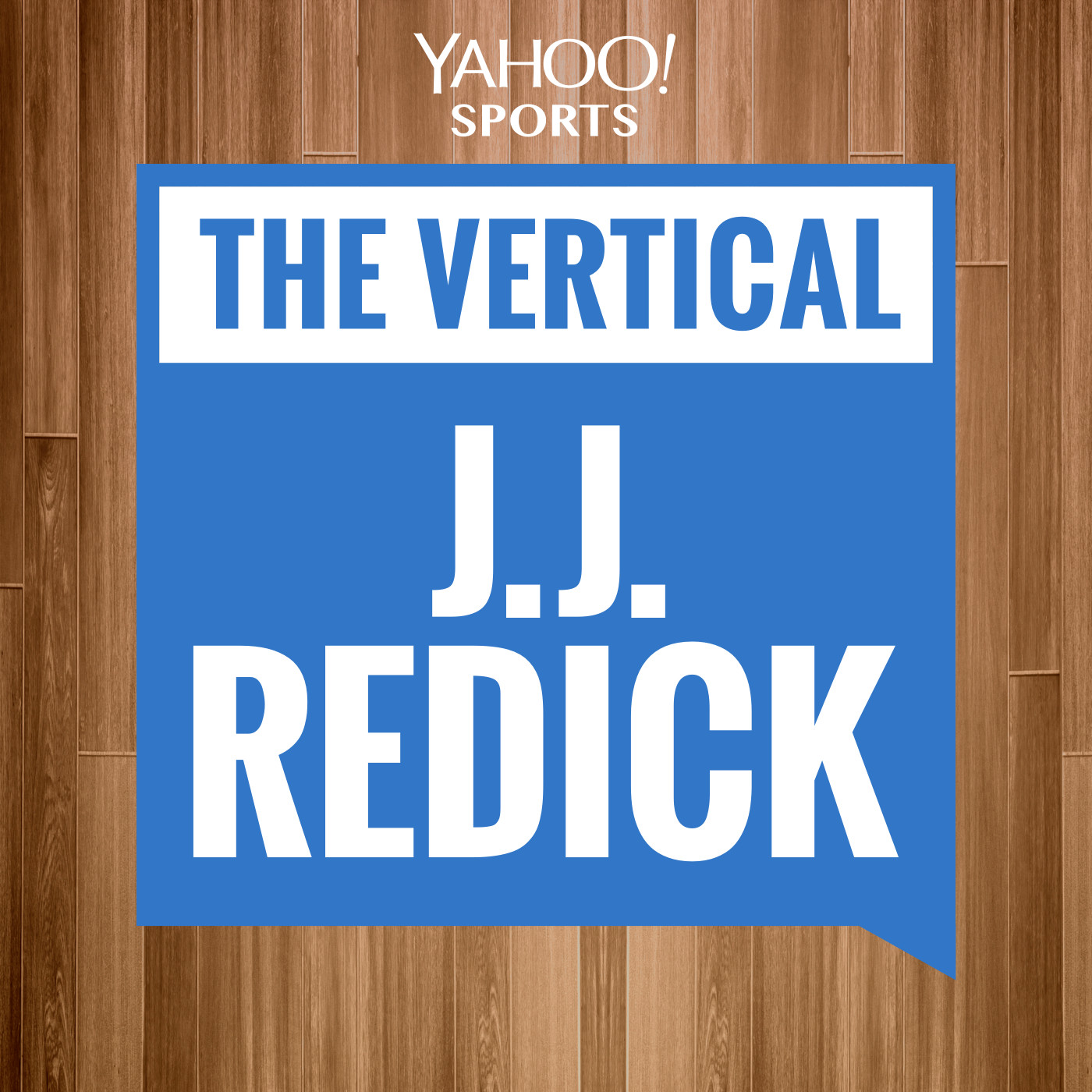 The Vertical Podcast with JJ Redick