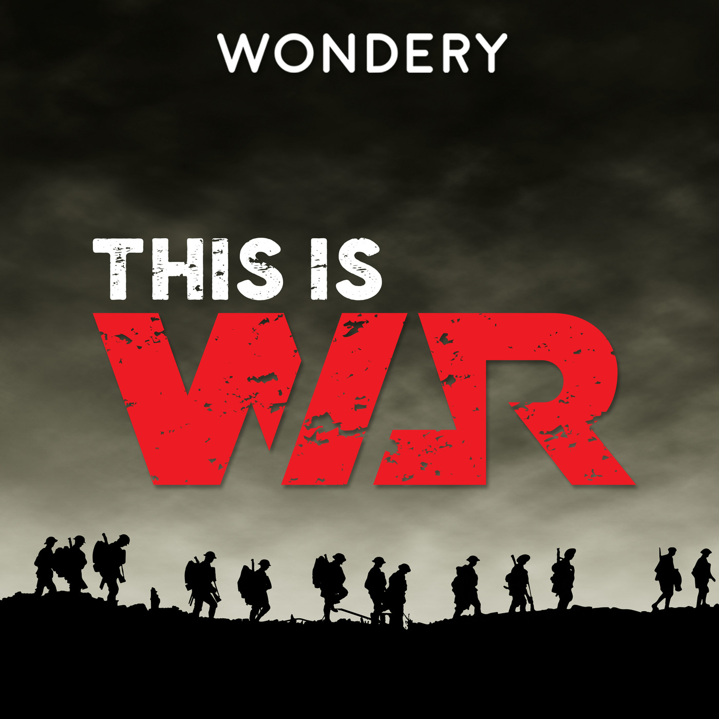 Introducing This is War