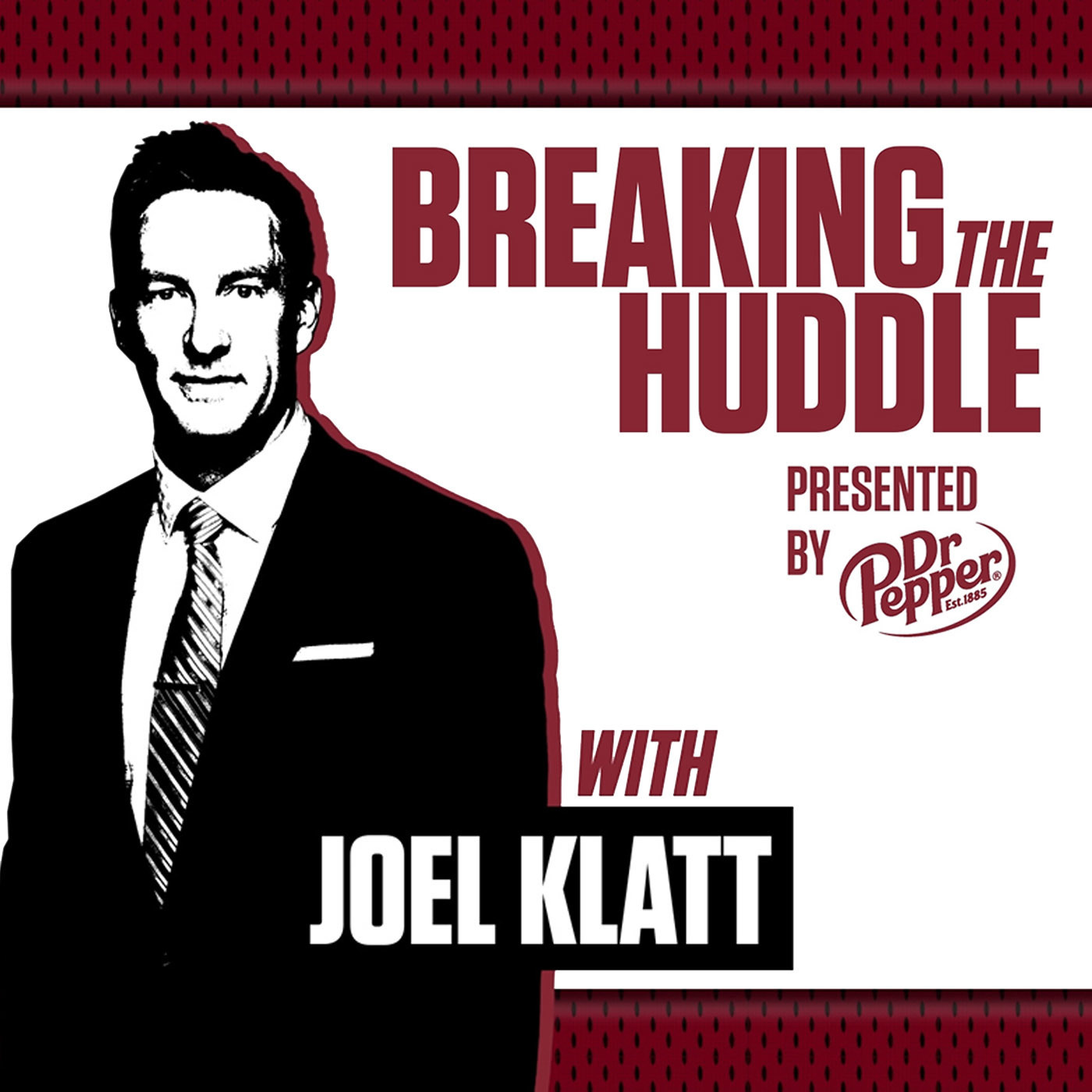 Breaking the Huddle with Joel Klatt