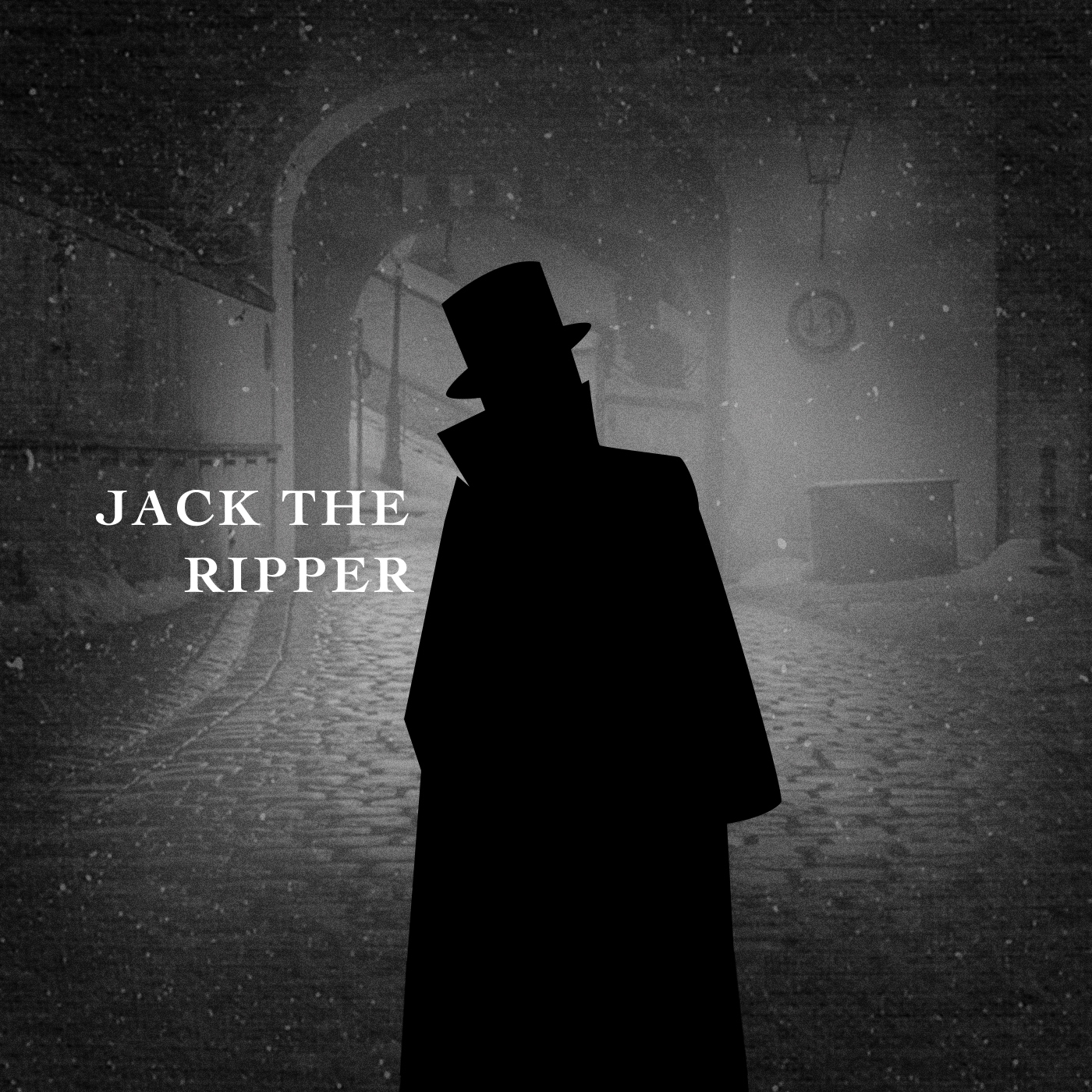 jack the ripper uncatchable by the police