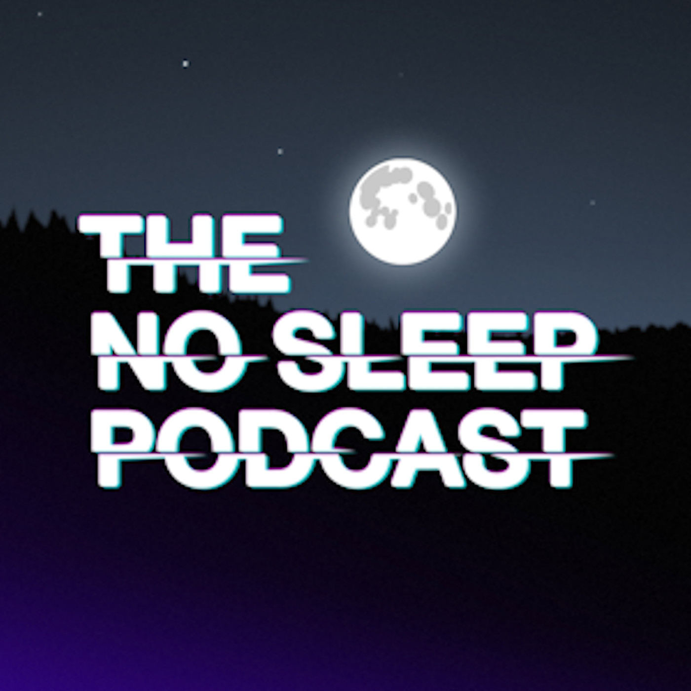 NoSleep Podcast S6E25 - Season Finale