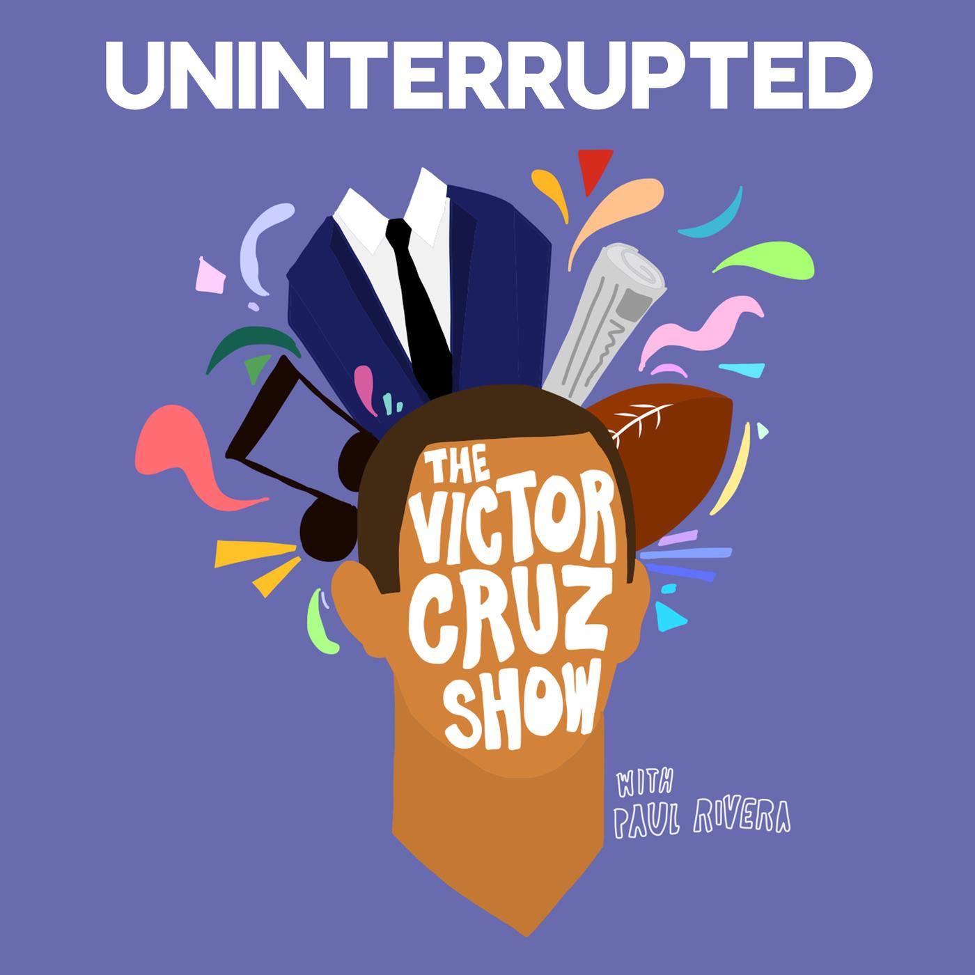 The Victor Cruz Show