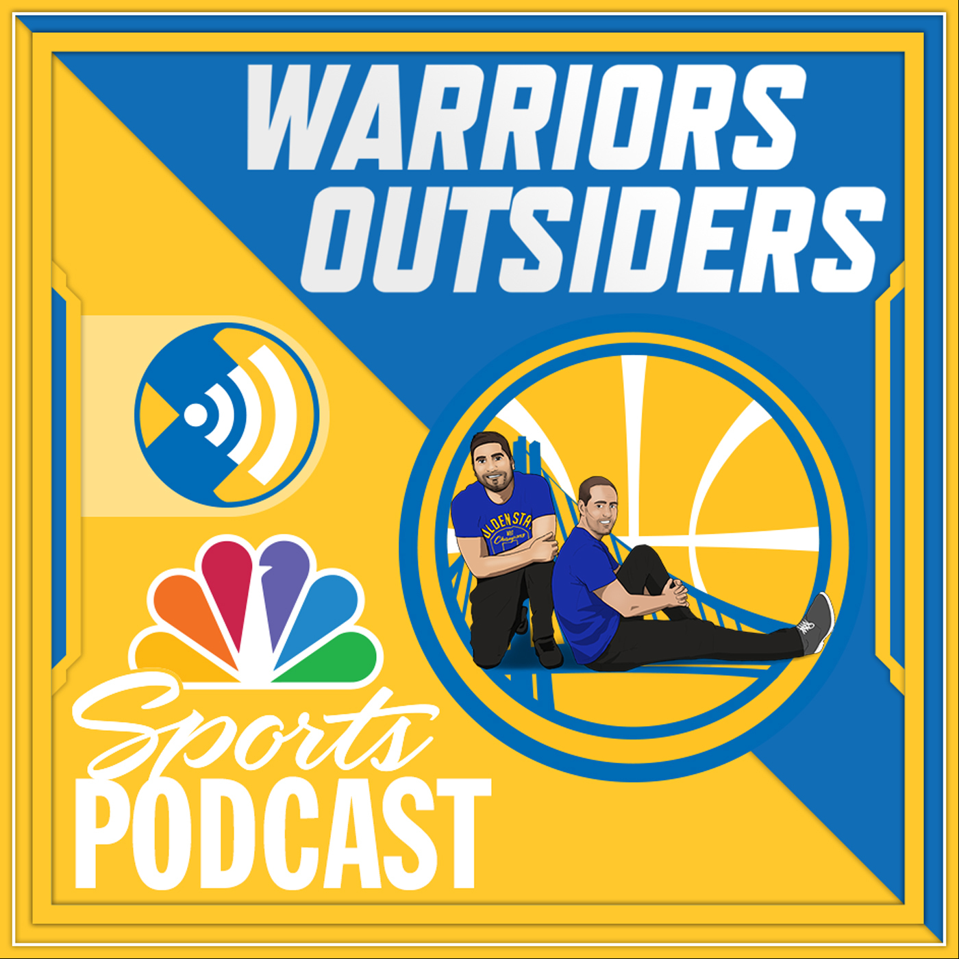 Warriors Outsiders
