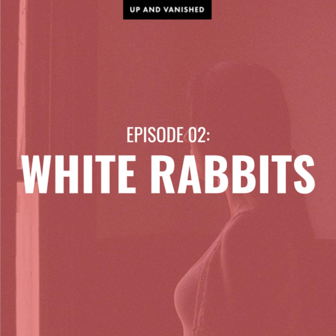 S1E2: White Rabbits