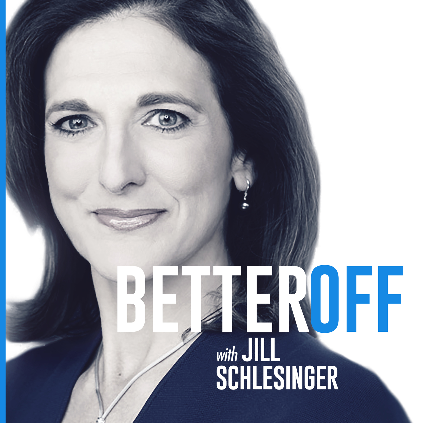 Better Off with Jill Schlesinger